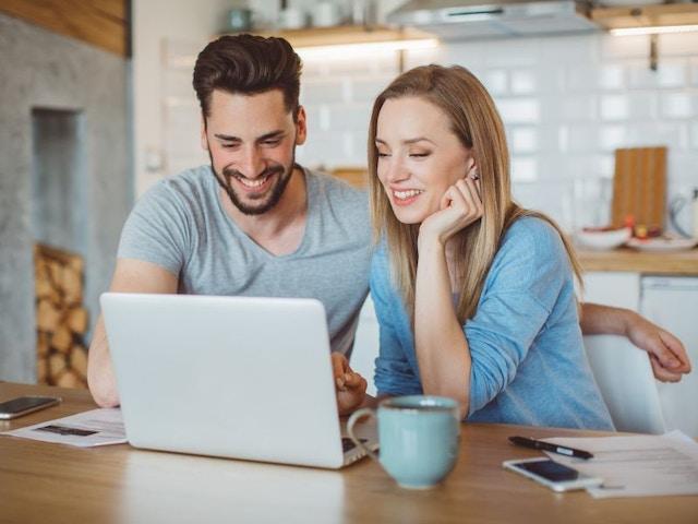 Online woning kopen huren
