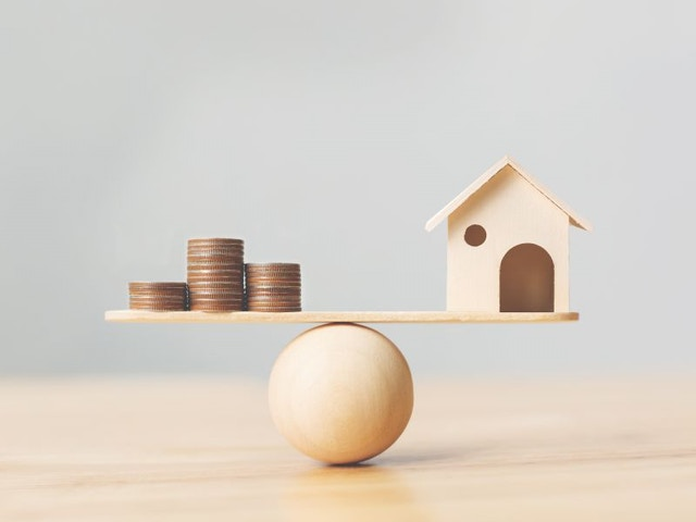 geld woning kopen prijs huis