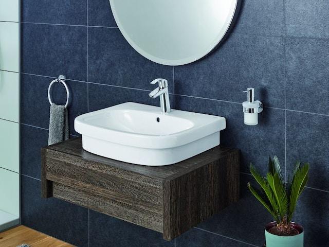 badkamer lavabo badkamerkraan