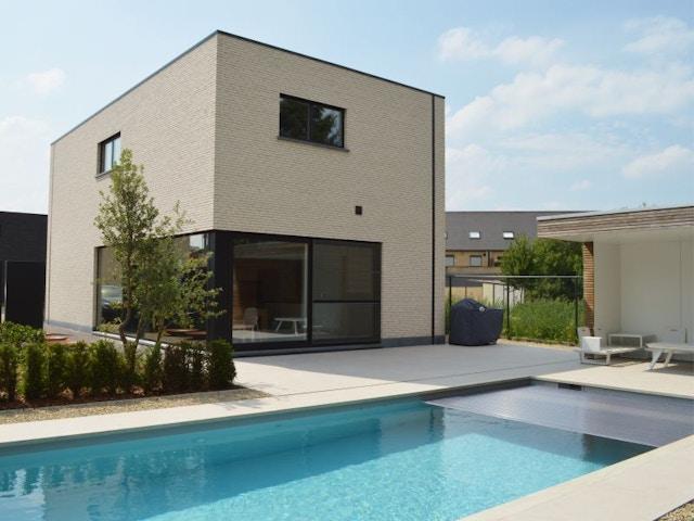 SOD sleutel-op-de-deur nieuwbouw huis modern