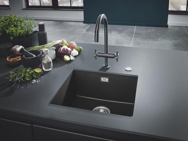 Grohekeuken05-grohe-éviers-de-cuisine-k700-encastrable-composite-31655at0-granite-gris-279