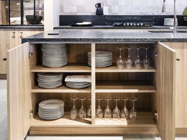 keuken keukenplanning keukeninrichting keukenkasten
