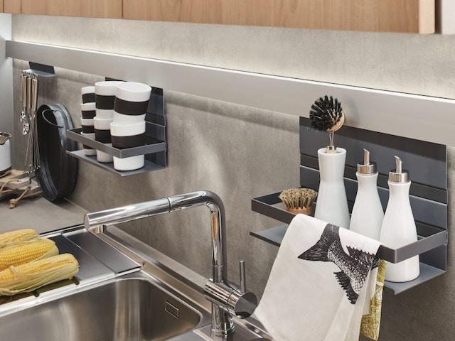 keuken keukenplanning keukeninrichting spoelbak