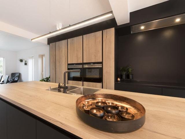 DSM Kitchens De Wilde_werkblad