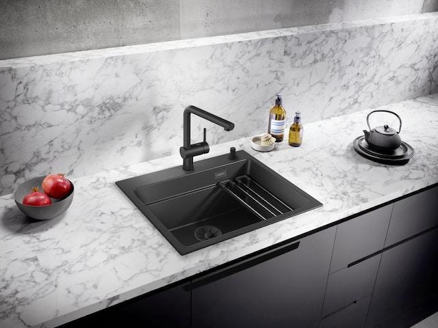 Robinet de cuisine 800x600 robinet noir