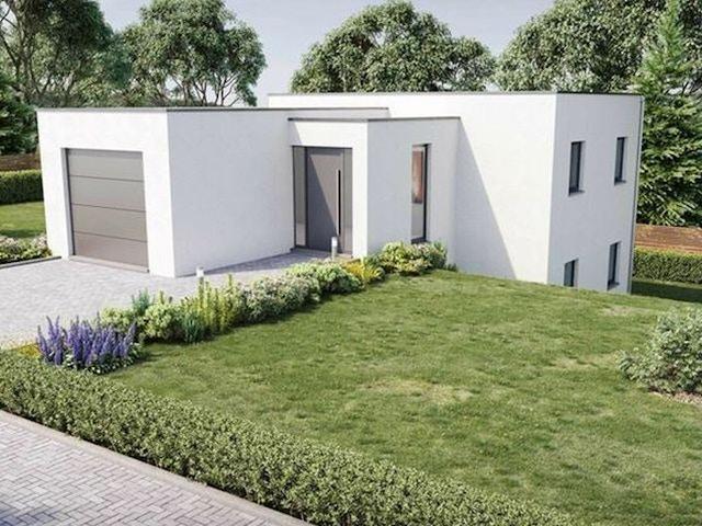 nieuwbouw huis woning sleutel-op-de-deur SOD