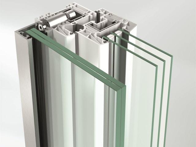 Fenêtre antichute 800x600