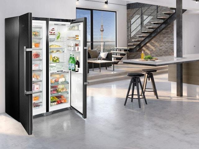 keukentoestel keukentoestellen elektro keuken frigo koelkast diepvriezer