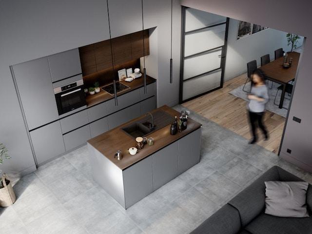 batibouw 2021 èggo keuken