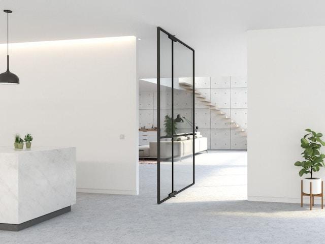 batibouw 2021 anyway doors binnendeur deur