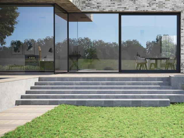 800x600 Batibouw 2021 porte coulissante système de porte coulissante fenêtres