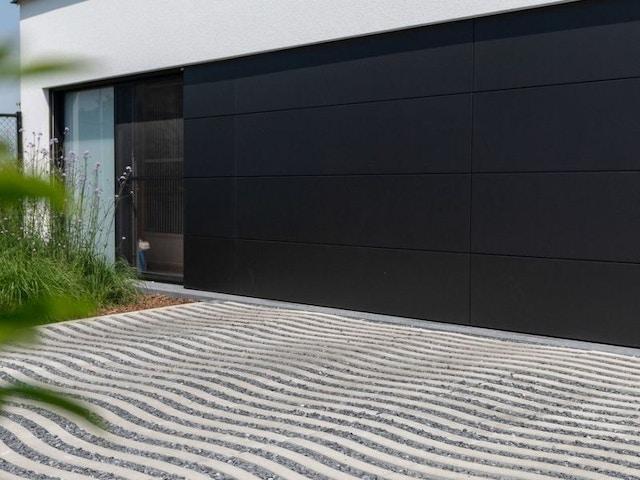 oprit bestrating bestratingsmateriaal beton waterdoorlatend waterpasserend kiezel