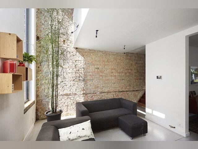 © Bram Tack - Acht en half Architectuur