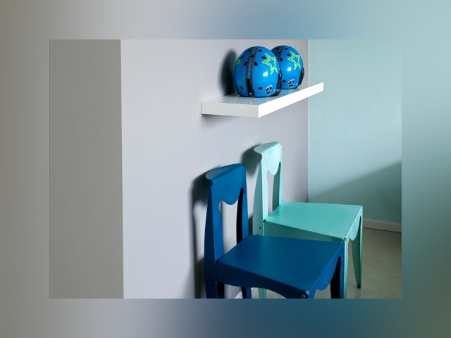 Interieur verf