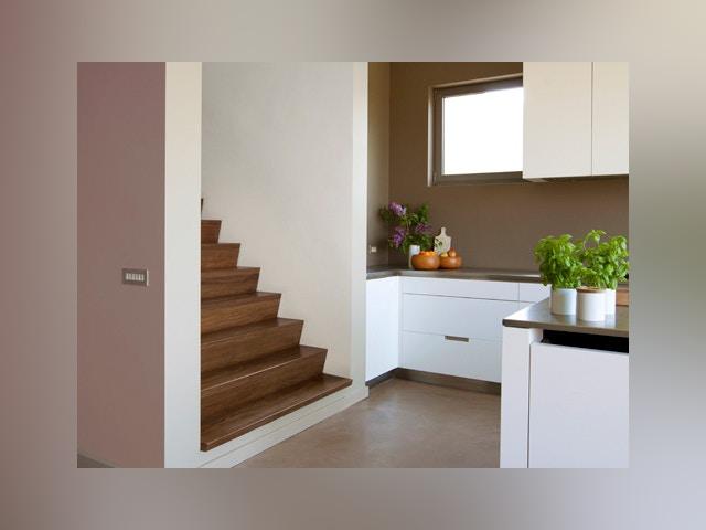Interieur verf keuken