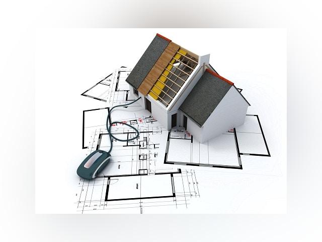 architect plan schets bouwpartners bouwplan
