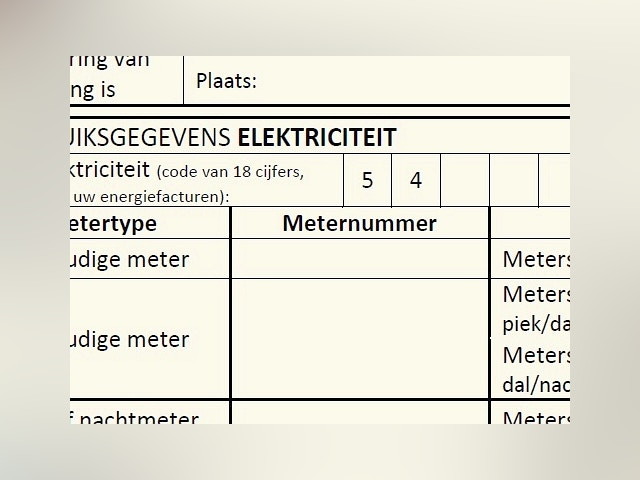 Energieovernamedocument
