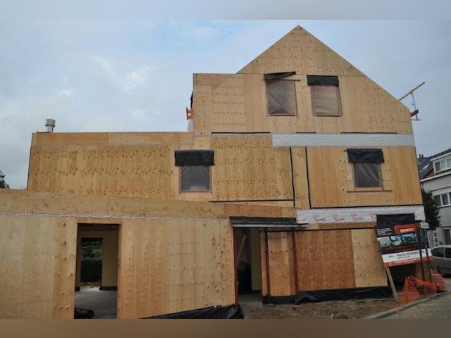 woning huis sleutel-op-de-deur SOD houtskeletbouw
