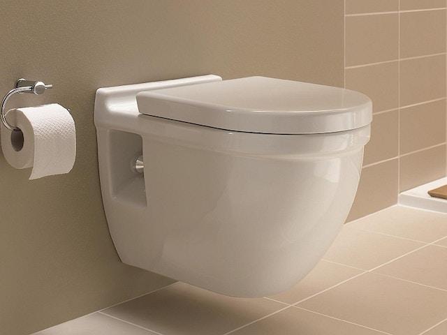une toilette