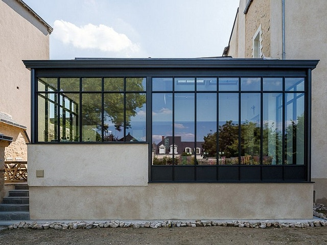 buitenschrijnwerk raam ramen Sapa1 veranda
