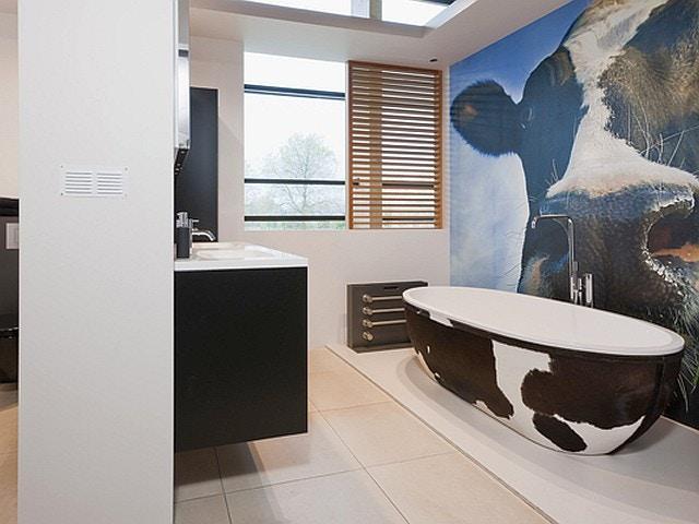 badkamer bad