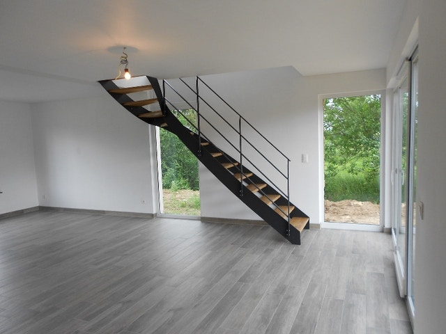 trap interieur