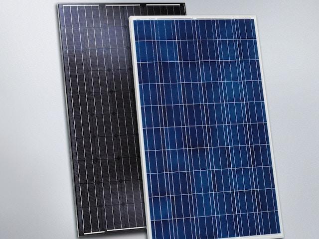 Vitovolt 200 zonnepaneel zonnepanelen
