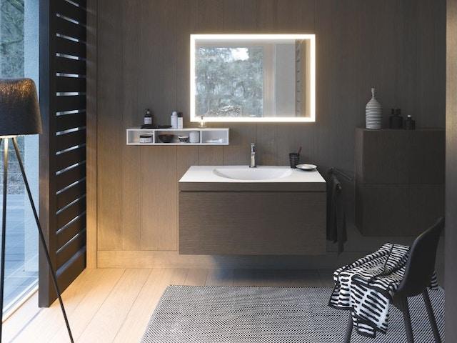 badkamer wastafel lavabo
