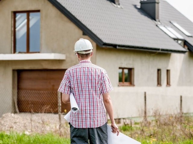 architect aannemer