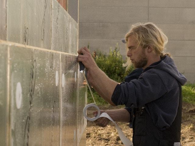 isolatie muur muurisolatie isolatie eurowall