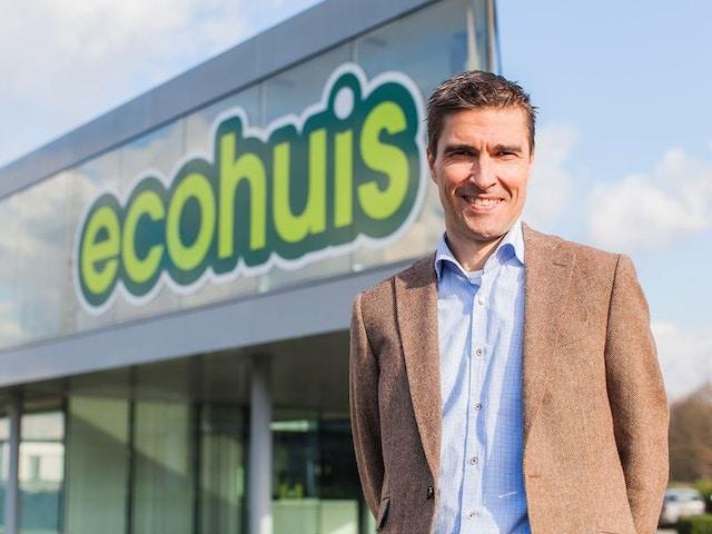 Gert Mertens Ecohuis